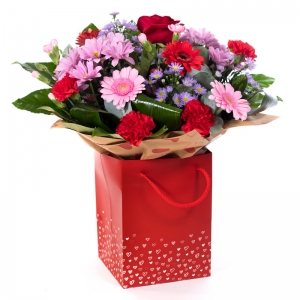 Order Mrs Kisses flowers