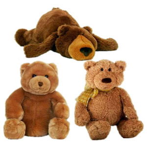 Add Alaska Teddies