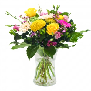 Order The Happy Vase flowers