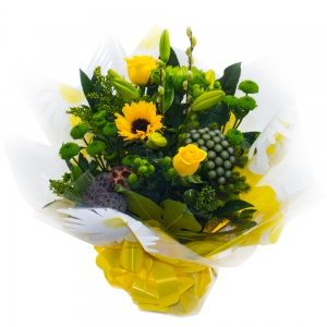 Order Lemon and Lime flowers