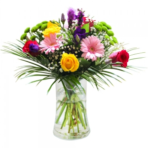 Order Fresh Morning Vase flowers