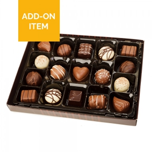 Chocolate Selection Box (Florist Choice)