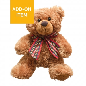 Order Teddy flowers