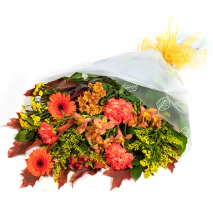 Order Autumn Gift flowers