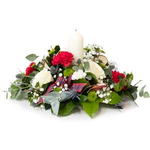 Order Silent Night flowers