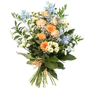 Order Tied Sheaf SYM-337 flowers