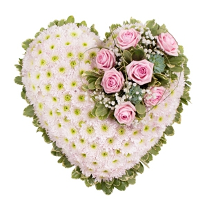 Order Eco Heart SYM-353 flowers