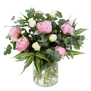 Order Pink Clouds flowers