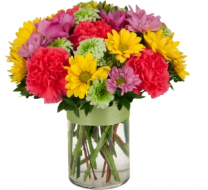 Order Breezy flowers