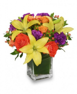 Order Share a little Sunshine flowers