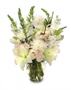 Order Heavenly Aura flowers