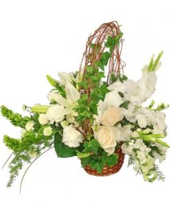 Order Serenity flowers