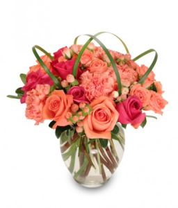 Order Amazing Grace flowers
