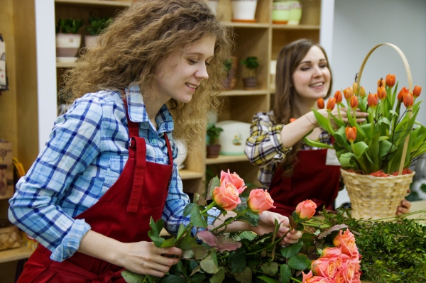 Flowers With Love Bundaberg