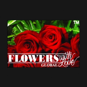 Flowers With Love Global - Townsville
