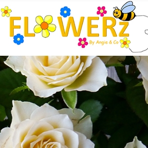 Flowerz By Angie and Co
