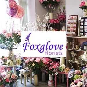Foxglove Florists