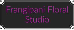 Frangipani Floral Studio
