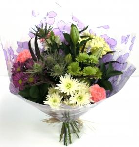 Fresh Floral Handtied