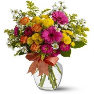 """Fresh Picked Bouquet"""