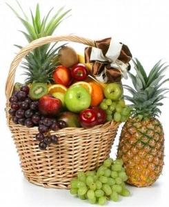 Fruit Basket, Gormet