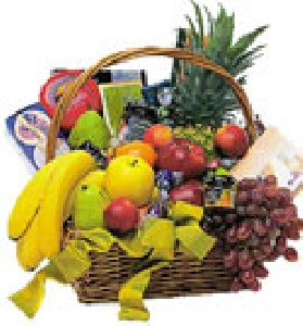 Fruit Basket - Large