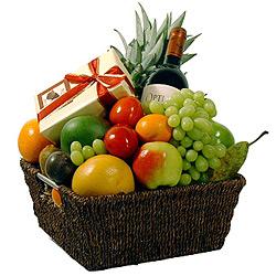 Fruit Basket Mallorca