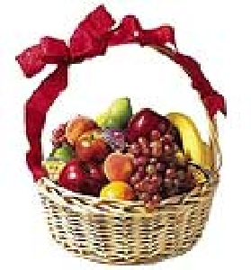Fruit Basket - Medium