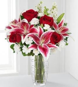 FTD Anniversary Bouquet