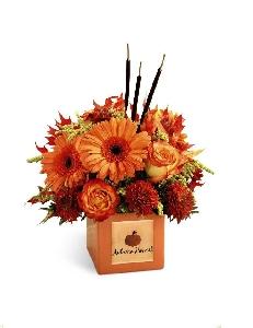 FTD Autumn Harvest