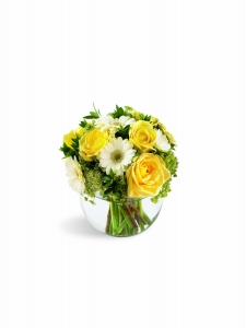 FTD Blooming Elegance Bouquet