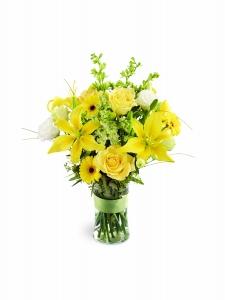 FTD Summer Sunrise Bouquet