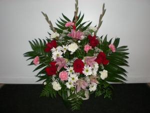 Funeral Arragement #4