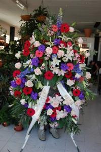 Funeral Arrangement 2