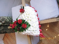 Funeral Based Heart