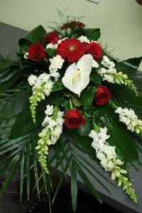 Funeral Sprey