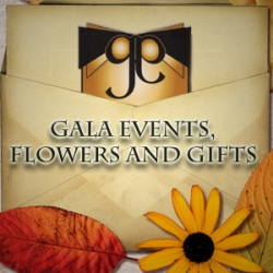 Gala Events Flowers and Gifts