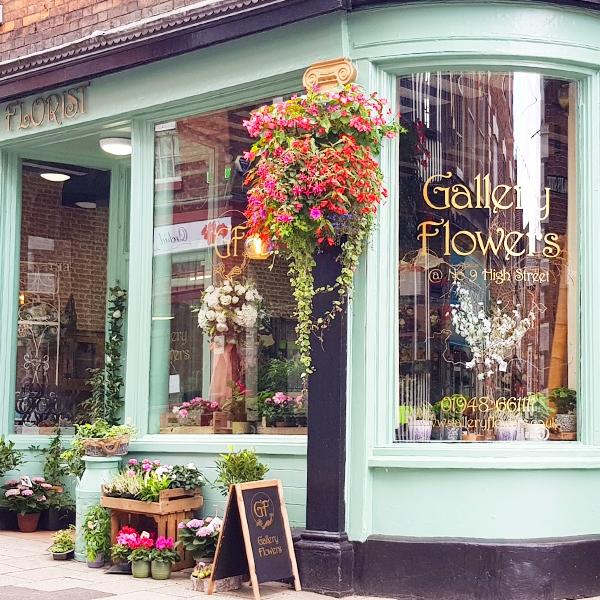 Gallery Flowers