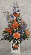 Gator Bouquet