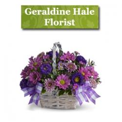 Geraldine Hale Florist
