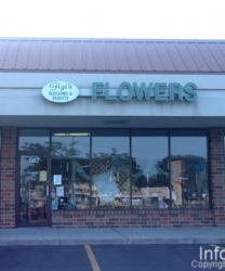 Gigi's Blossoms and Baskets