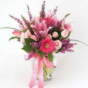 Girlie Bouquet