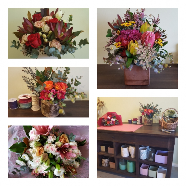 Gloucester Flowers