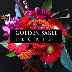 Golden Sable Florist