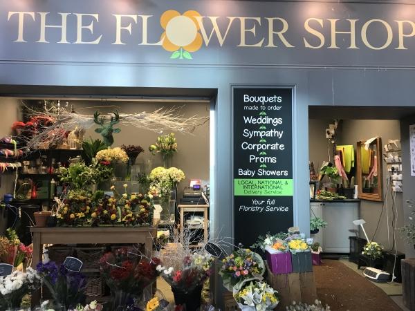 Great Little Flower Trader Ltd Norwich