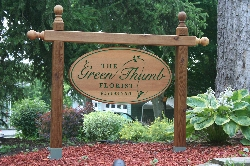 Green Thumb Florist & Decor - Greenwood