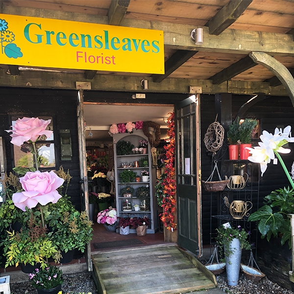 Greensleaves - Stamford