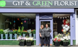 Gyp and Green