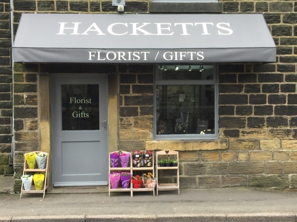Hacketts Florist