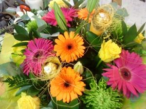 Handtieds Bouquet